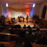 Konzertsaal (ehem. Kapelle)