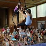 Schulfest Kooperation und koordination