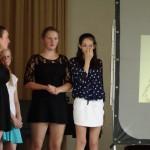 Schulfest Skifahrt Präsentation