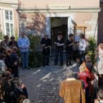 Eröffnung unseres SchlossCafés