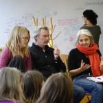 Damit Netzwerke wie Bäume wachsen, braucht es gemeinsame Denk- und Fühlräume –  das Gemeinschaft X.0 Treffen dieses Jahr am Tempelhof…