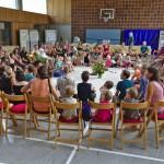 Sommercamp mit Kinderfestival