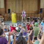 Frederic Vahle am Tempelhof – ein musikalisches Highlight für Kinder und Erwachsene