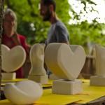 Kunst aus Stein mit Wolfgang Brauner
