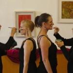 """Performance """"Woman I Am"""" Von weiblichen Archetypen - Frau-Sein in Gemeinschaft"""