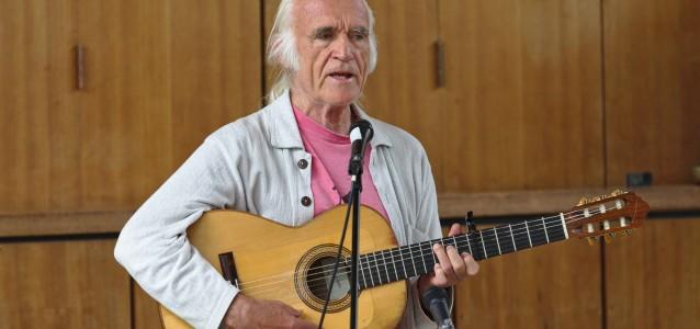 Singen- Sagen Frederik Vahle