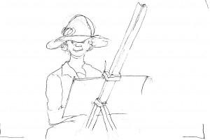Mal-Zeichenkurs Bild